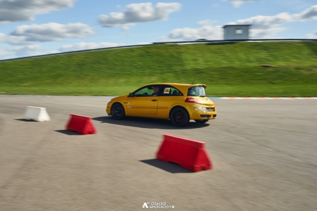 Hot Hatch Cup