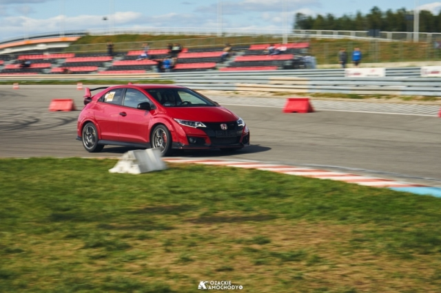 Prolog Hot Hatch Cup